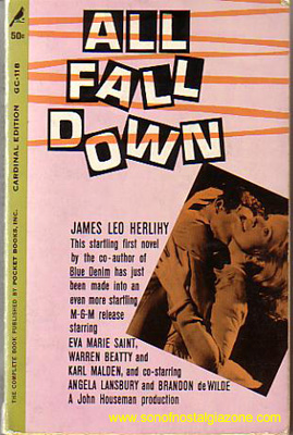 All Fall Down Paperback