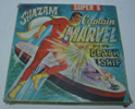 Captain Marvel Super 8