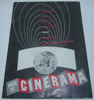 This Is Cinerama Movie Program