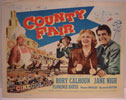 County Fair Lobby Card
