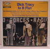 Dick Tracy In B Flat Record