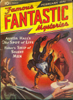 Famous Fantastic Mysteries February 1941