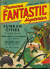 Famous Fantastic Mysteries May/June 1940