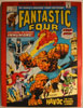 Fantastic Four Folder