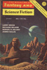 Fantasy and Science Fiction June, 1971