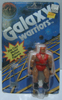 Galaxy Warrior Figure