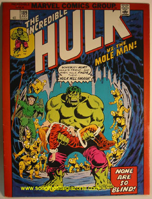 Incredible Hulk Folder