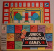 Junior Combination Games
