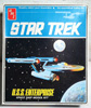 Star Trek Enterprise Kit AMT