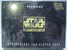 Star Wars Customizable Card Game Introductory Two-Player Game