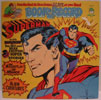 Superman Book And Record