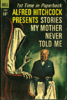 Alfred Hitchcock Presents Stories My Mother Never Told Me