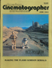American Cinematographer Magazine June, 1983