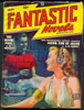 Fantastic Novels May, 1948