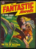 Fantastic Novels May, 1949